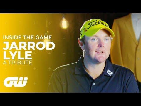 "Remembering Jarrod Lyle | ""I'm Just a Guy Playing Golf!"" | Jarrod Lyle Interview | Golfing World"
