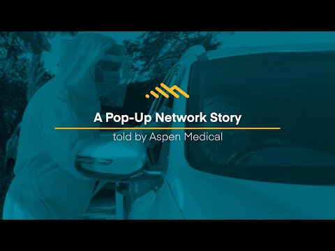 Pop-Up Healthcare Clinics Use Widely Available 4G LTE for Temporary Networks