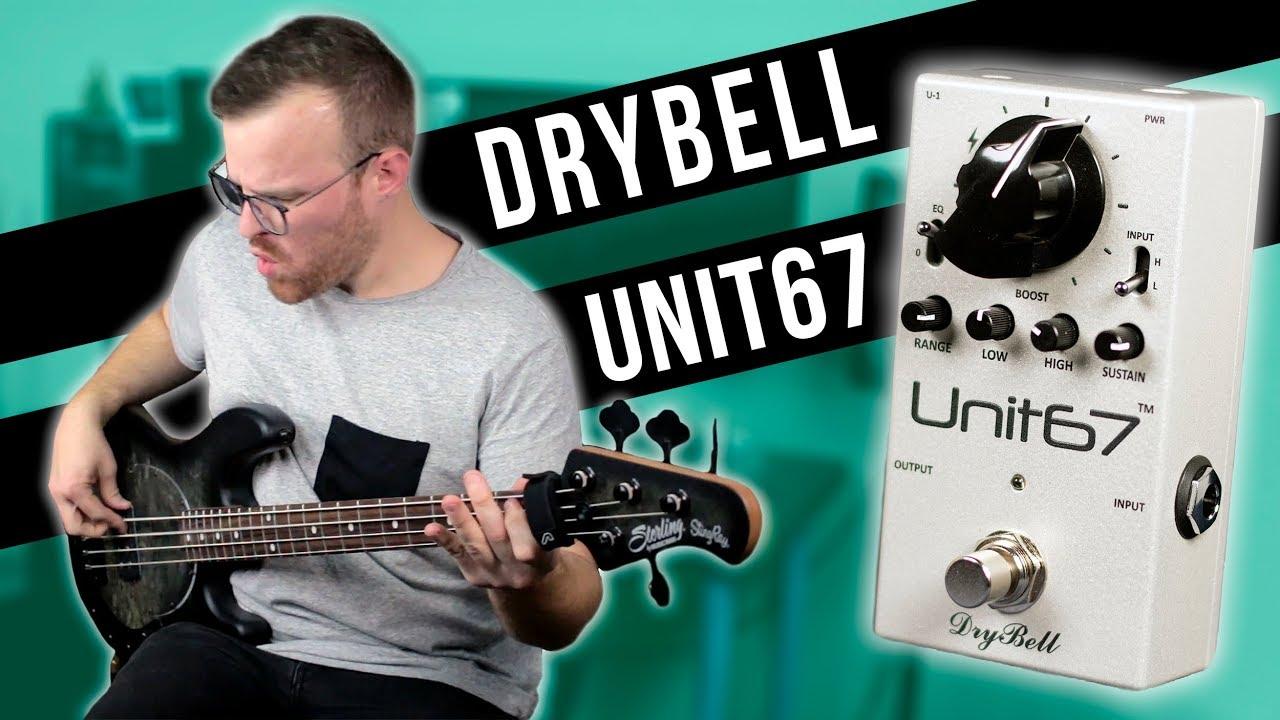 Unit67 - DryBell