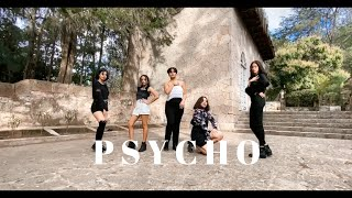 [EMPIRE] 레드벨벳 Red Velvet - Psycho (사이코) | Kpop Dance Cover