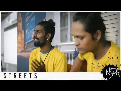 Sanu Ek Pal Chain Na Aave | Nusrat Fateh Ali Khan Cover | Aarush & Toshi