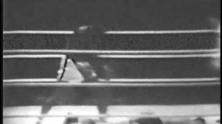 Floyd Patterson vs Henry Cooper