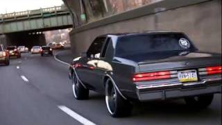 SAM Buick Regal T-Type , Exotic Classic!! PHILLY .- Team Ridiculous Soundz