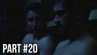 #20 Hertoni: Hernando + Lito + Dani   Sense8