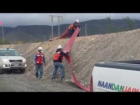 NaanDanJain Mining Division