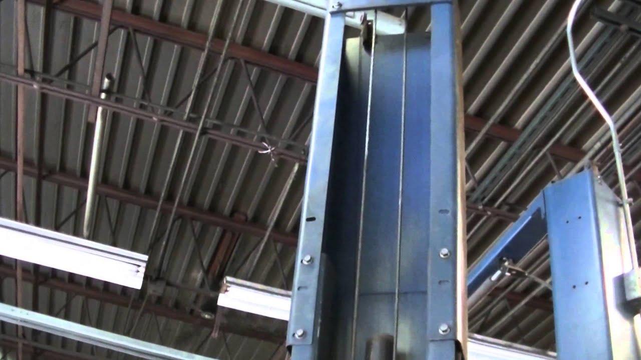 Rotary Lift 7000 Lbs  Car Hoist