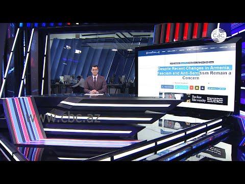 Jewish Press – об антисемитизме в Армении