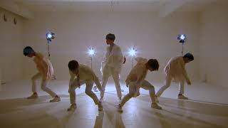 BOYFRIEND 'Star' mirrored Dance Practice