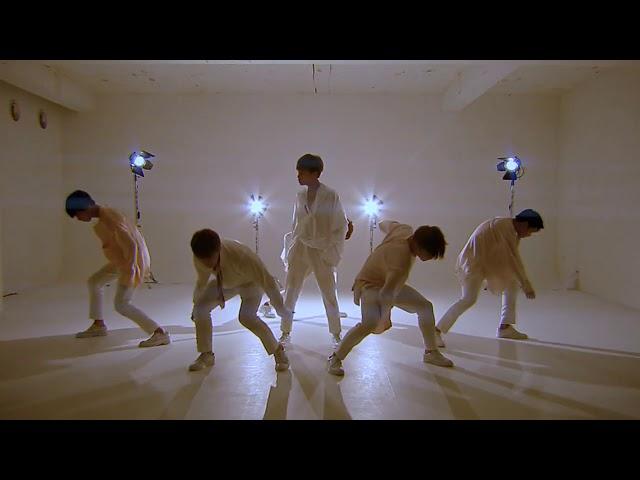 BOYFRIEND 'Star' mirrored Dance Practice