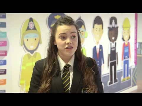 Aerozone - Stansted Airport's Education Centre