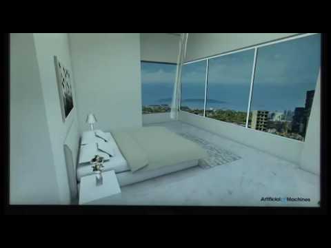 Дополненная и виртуальная реальность в недвижимости