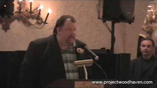 Wrba Dinner Dance 2009 - Project Woodhaven - Part 1