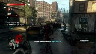 Prototype 2 - Hunt and Consume Dr Samuel Billingsley - Gameplay Part 3. (HD)