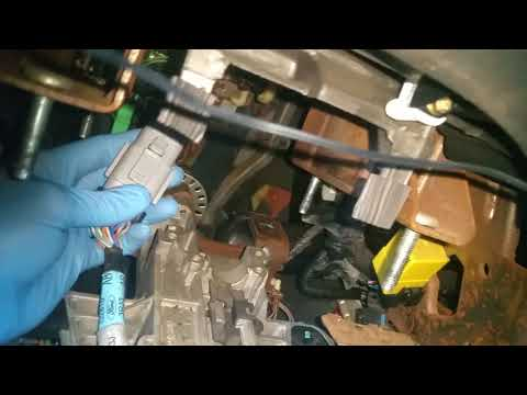 Replacing heater core without removing ac 2001-2004 mustang gt, quick method
