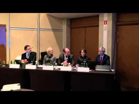 Konferencja BGK dla JST - 10 kwietnia 2014 r. - cz. 8 (Wypowiedź: Adam Kozierkiewicz)