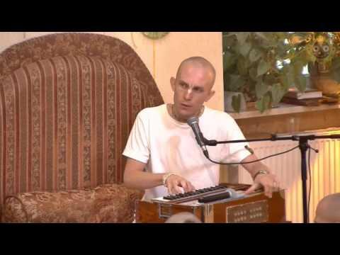 Шримад Бхагаватам 4.21.22 - Джанардана прабху