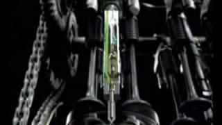 moteur 2 0 DCI