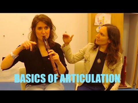 Episode 11: Basics of articulation