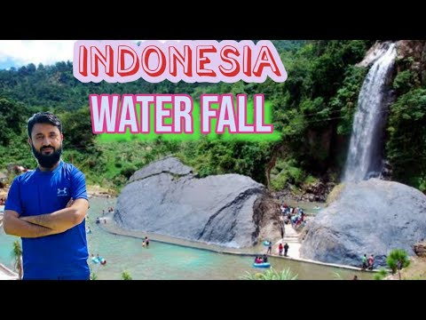 bidadari-water-fall