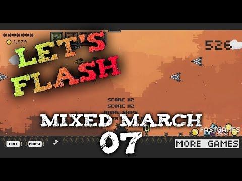 10 MORE BULLETS - Mixed March - Let's Flash [german/deutsch]