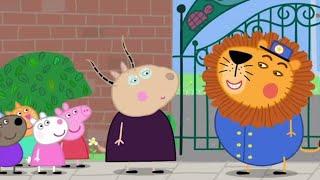 Peppa Pig English Episodes 🌱 Grandpa Pig's Gardening Secret 🌱Peppa Pig Official | 4K