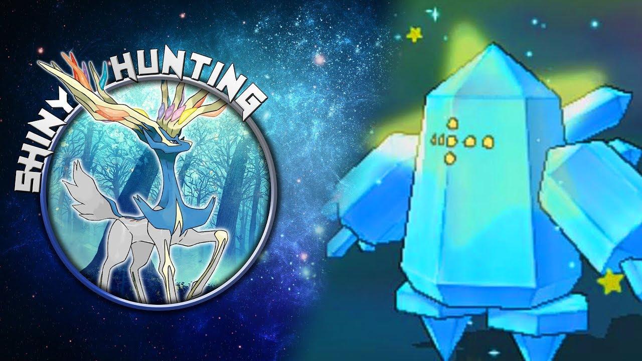 Palkia SHINY live reaction ! - Shiny Living Dex Quest