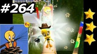 Looney Tunes Dash Level 264 Episode 18 / Игра Забег Луни Тюнз уровень 264