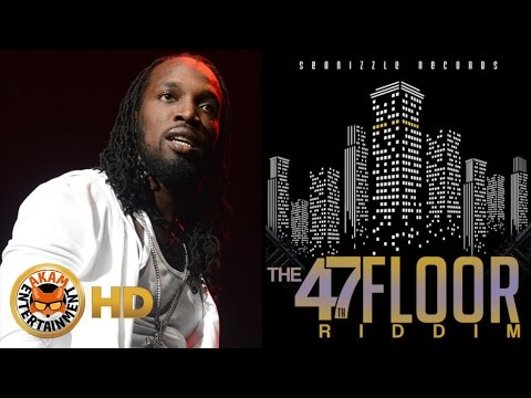 Mavado - Way We Roll (Raw) [47th Floor Riddim] September 2016