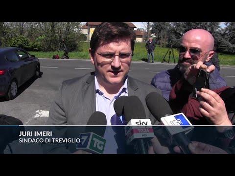 """Esplosione Treviglio, il sindaco: """"L'azienda era chiusa. Operai intervenuti per una emergenza"""""""