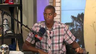 Reggie Miller says Larry Bird would beat LeBron James 08/07/2015