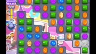 Candy Crush Saga Dreamworld Level 617 (3 star, No boosters)