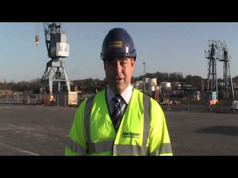 Jackson Solutions - The consultancy arm of Jackson Civil Engineering