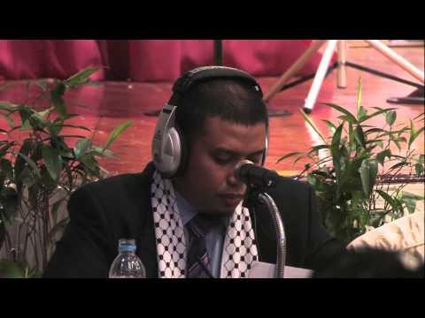 Krisis di Mesir, Kesannya terhadap Masa Depan di Palestin dan Syria Bhg 3