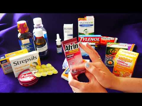 ASMR Pharmacy Role Play (Soft Spoken)