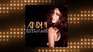 Anahi - EstAn Ahi (Official Audio)