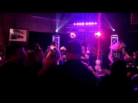 Arson Beat It 12-26-2014