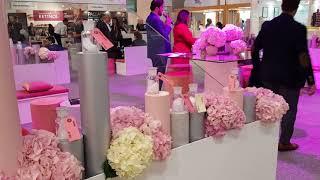 Quintessence 2018 Beauty World Middle East 2018