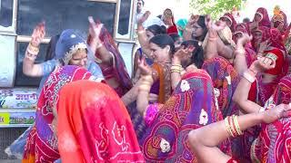 New Marwadi Dance 2019 | New Rajasthani Dj song | राजस्थानी डांस वीडियो