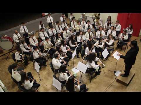 Banda Filarmónica de Carvalhal Redondo 1