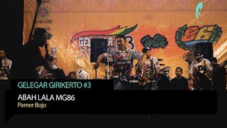 MG 86 PRODUCTIONS GEDRUK VERSION ABAH LALA, PAMER BOJO