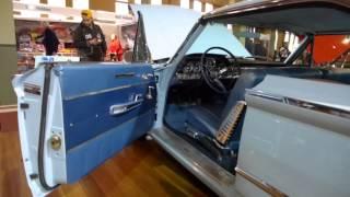 mercury marauder montclair 1964 coupe r code 427 melbourne. Black Bedroom Furniture Sets. Home Design Ideas