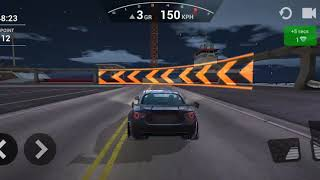 Ultimate Car Driving Simulator #67 |  Dodge Challenger 2019 | Android GamePlay FHD