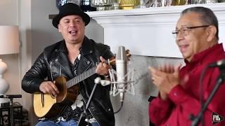 Mi cuatro Gaitero Jorge Polanco y Ricardo Cepeda - Gaita zuliana