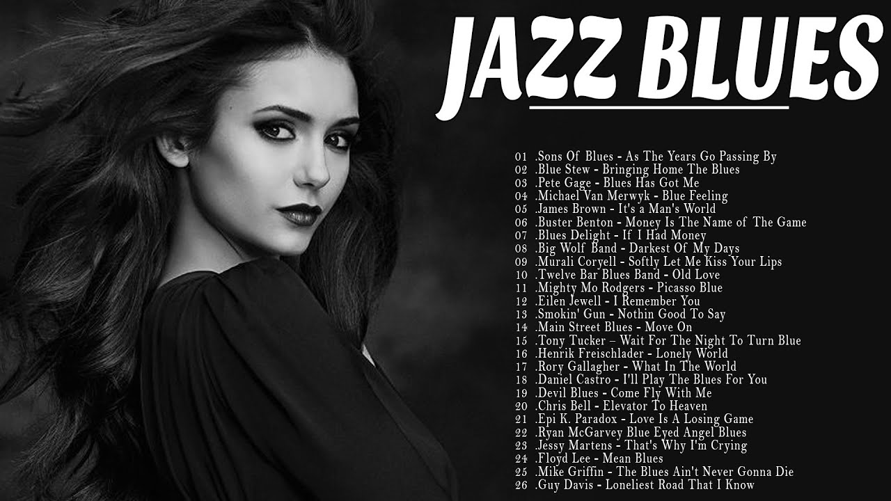 Download Best Songs Jazz Blues Music 2021 | Relax Cafe Music | Best Jazz Blues Rock Songs Playlist