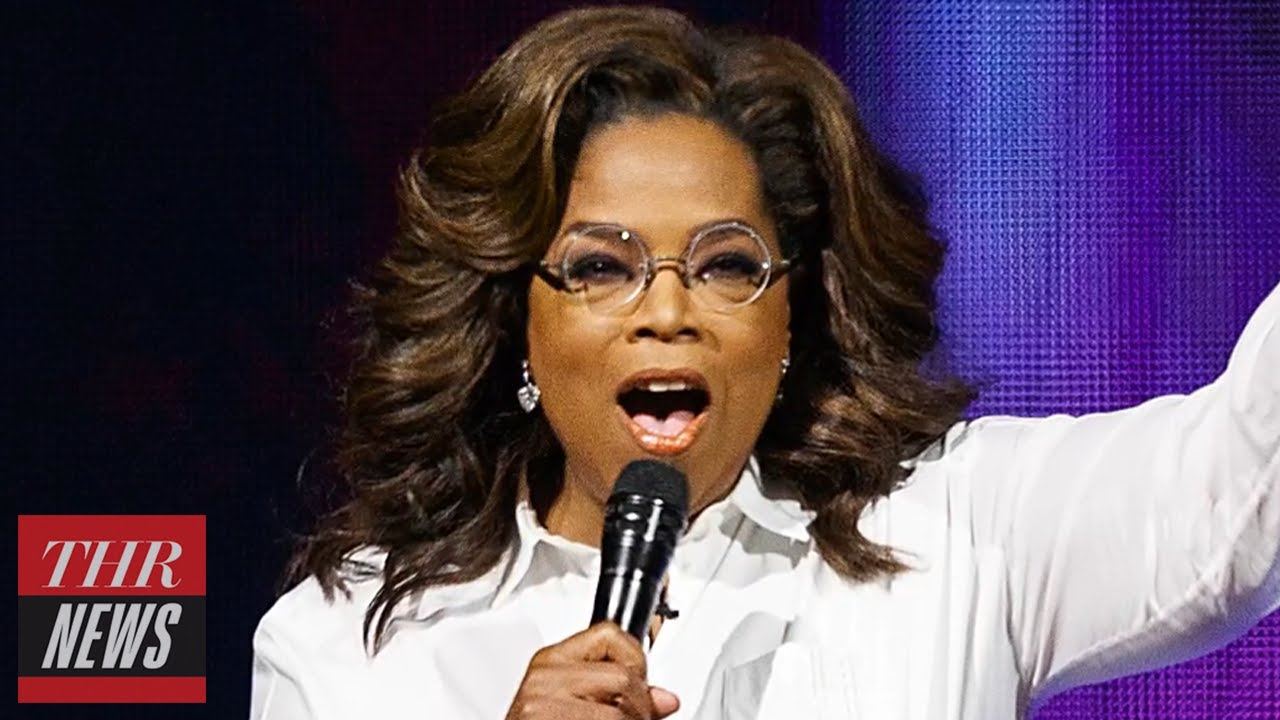 Oprah Winfrey hosting two-night 'Town Hall' on race