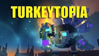Trove en Español - Evento de Turkeytopia paso a paso