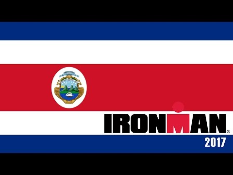 Costa Rica Ironman John Garita - The Vegetarian Advantage | The Keymakers