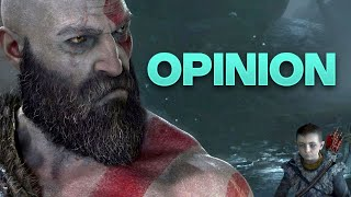 How God of War Made Me a Better Dad
