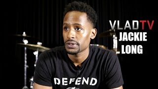 Jackie Long: 'If Jay Z Can Rap at His Age, So Can I'