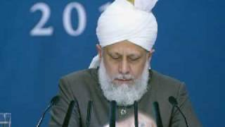 Friday Sermon: 25th June 2010 - Part 9 (Urdu)